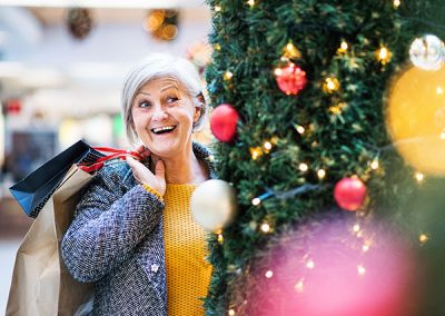 7 Reasons the Holiday Season Is Even Better at The Estates at Carpenters in Lakeland, FL!