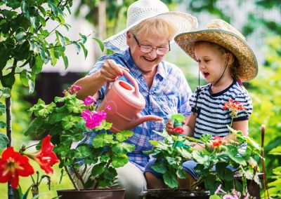 Summer Fun: 7 Ways to Connect with Your Grandkids