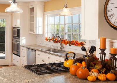Reasons to Embrace the Fall Home Selling Season