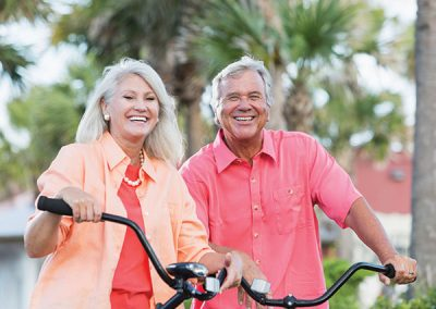The Secret Reason Why More Boomers Are Moving to Lakeland