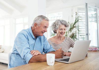 5 Ways to Stormproof Your Retirement Plan