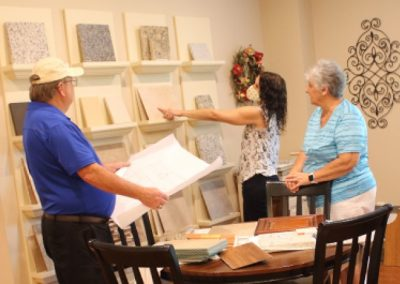 Why We Chose The Estates: Dona and Chuck Nash
