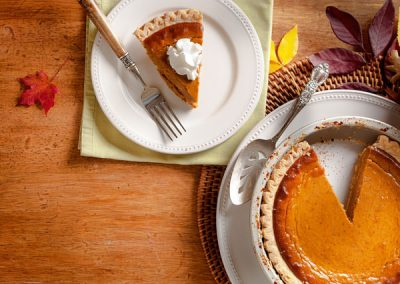 What's Eating into Your Retirement Pie This Thanksgiving?