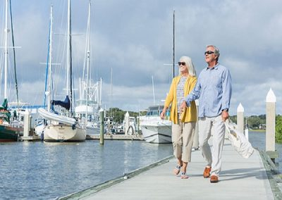 4 Tips for Smooth Sailing into Uncompromised Retirement Living