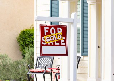 The Booming Real Estate Market and You: Why Retirees Should Take Notice