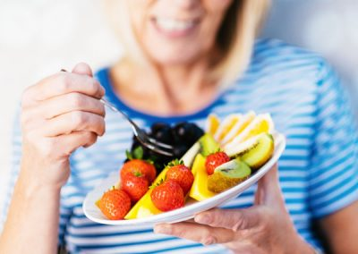 How To Maintain Wellness as You Age