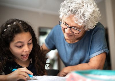 Four Ways Baby Boomers Are Making a Difference